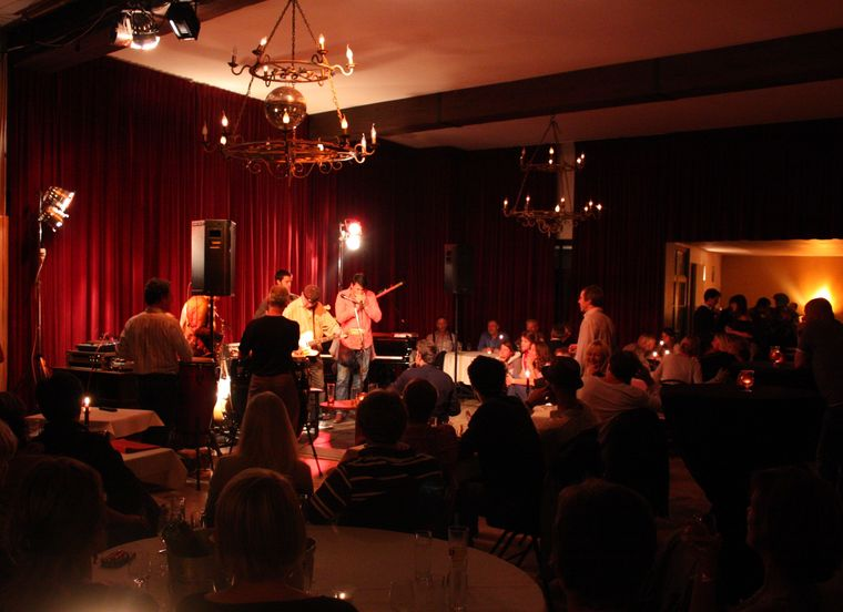 Programme Boui Boui Cafe Theatre Lyon